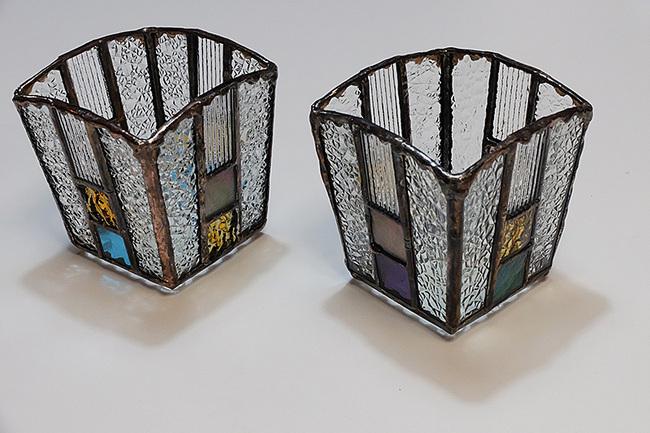 アミーゼ・ステンドグラス手作り教室・画像