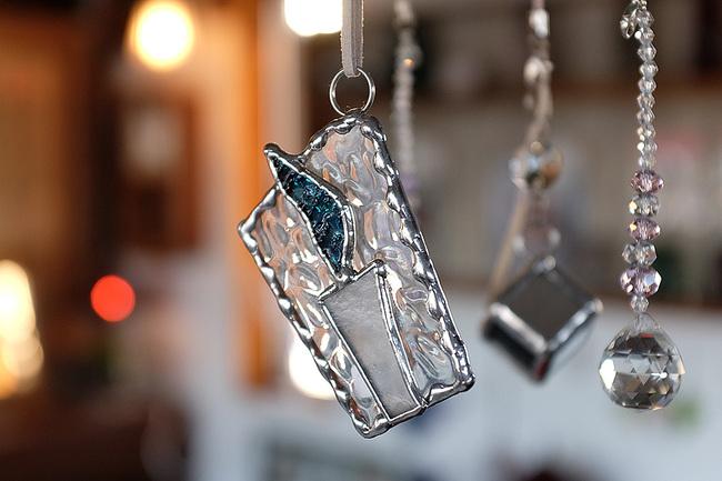 Amiese(アミーゼ)ステンドグラス雑貨販売・手作り体験教室・新潟市秋葉区