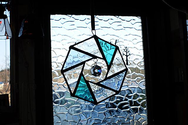 アミーゼステンドグラス体験教室Amiese02160327-02