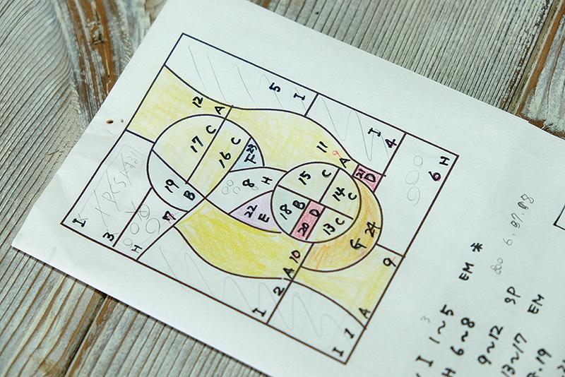 ステンドグラス教室・デザイン|新潟市秋葉区・Amieseアミーゼ
