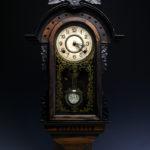 精工舎SEIKOSHA柱時計・古時計