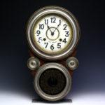 精工舎(SEIKOSHA)ダルマ時計