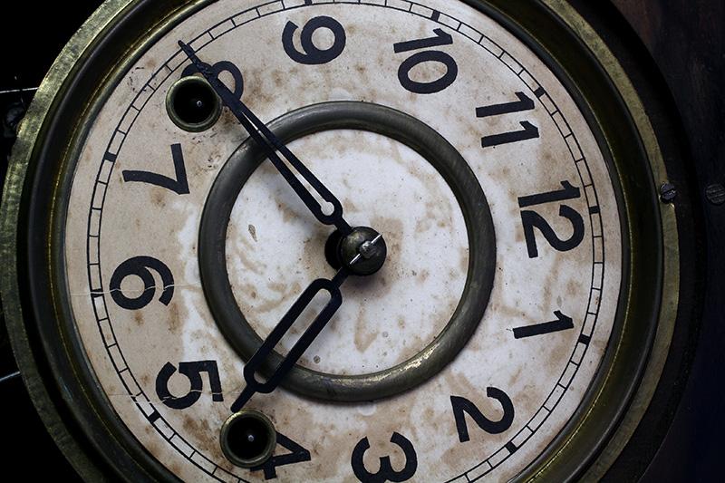 精工舎(SEIKOSHA)の柱時計入荷
